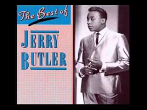 Jerry Butler   Need To Belong video