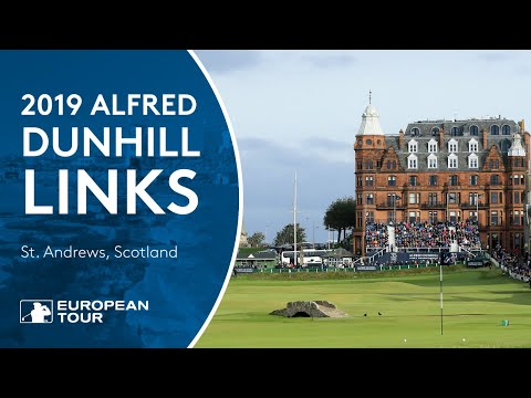 Extended Tournament Highlights | 2019 Alfred Dunhill Links Championship