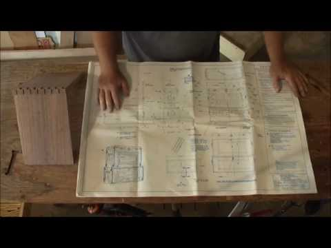 Wood Machinist Tool Chest Plans