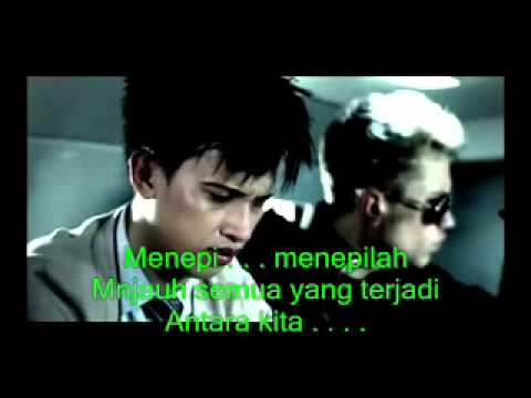 Rumor - Butiran Debu With Lirik .wmv video