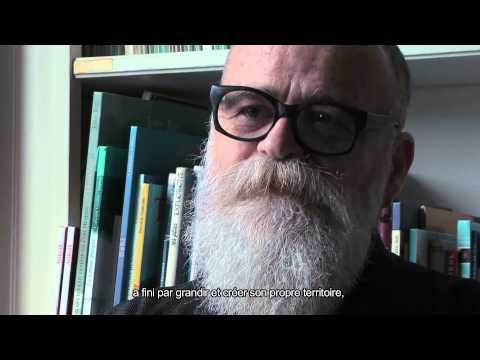 GENERAL IDEA - Interview with AA BRONSON - Centre culturel canadien
