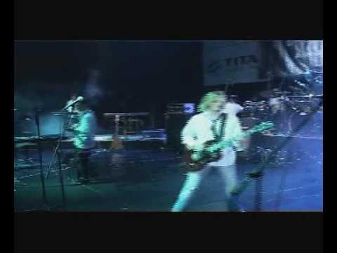 Щурците - Пред парадния вход (live)