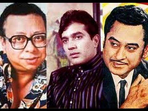 Kabhi Bekasi Ne Maara - Kishore Kumar For Rajesh Khanna - Lyrics...