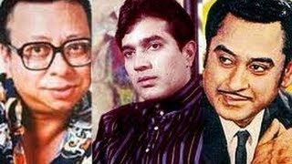 Kabhi Bekasi Ne Maara - Kishore Kumar For Rajesh Khanna - Lyrics in description