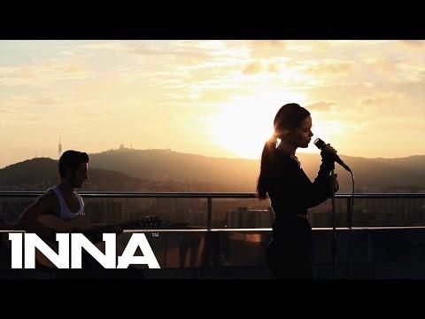 INNA - Devil's Paradise (Rock the Roof @ Barcelona)
