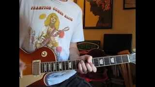 Tumbling Dice (Montreux Rehearsals, Mick Taylor