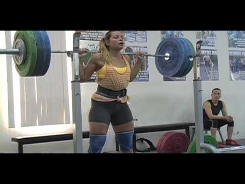 Catalyst Athletics Olympic Weightlifting 4-15-13 Image 1