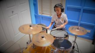 download lagu Linkin Park - In The End Drum Cover gratis
