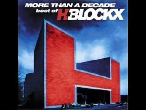 H-blockx - Time Of My Life