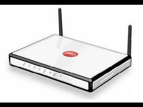 Trovare password WPA delle reti wi-fi Alice