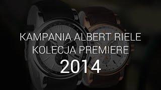 Albert Riele Premiere