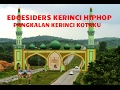 PANGKALAN KERINCI | Edgesiders Kerinci Hiphop [ X STUDIO ] Official Video