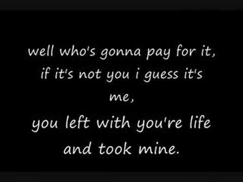 James Morrison - Letter