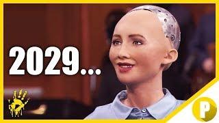 RÉMISZTŐ dolgok amiket ROBOTOK mondtak