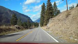 Just a drive through Kalispell, MT