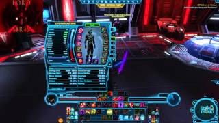 SWTOR PvP 4.0: 4.0 Carnage Marauder Guide
