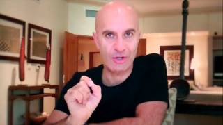 Robin Sharma on