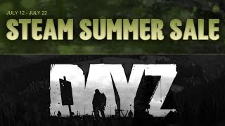 Steam Summer Sale - Day Z (Arma II CO)