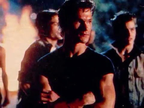 S.E. Hinton's The Outsiders--Book Trailer