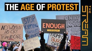Is there any point to protesting? | The Stream