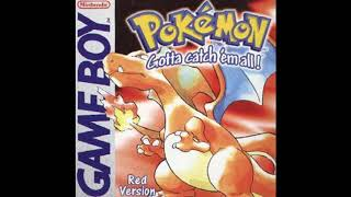 Pokemon Red - Route 4