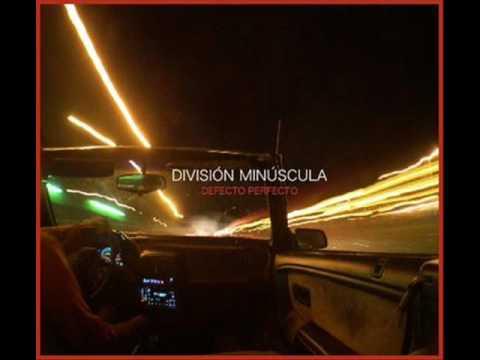 Division Minuscula - Soundtrack