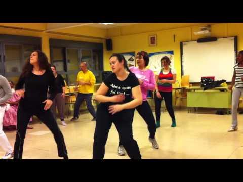 Danse Camerounaise (makossa). video