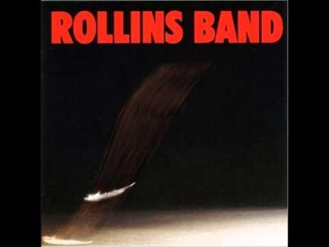 Rollins Band - Fool