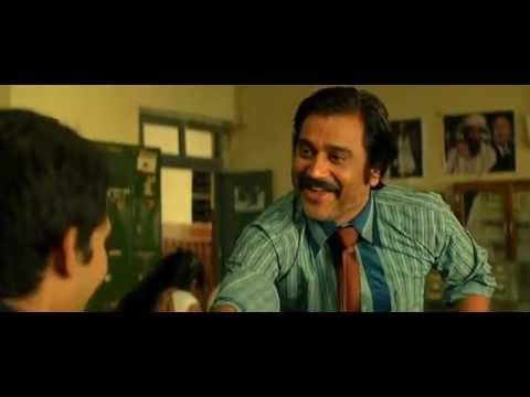 Best comedy scene of Phas Gaye Re Obama English class (HD Quality)