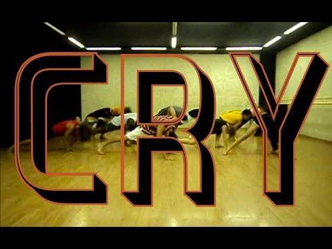 CRY - RIHANNA | Cia. Nós Da Rua | Choreographed by Rafa Santos