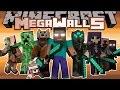 Mega Walls - Full Minecraft Story Mode - [Minecraft Animation] MP3