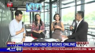download lagu Lunch Talk: Meraup Untung Di Bisnis Online # 1 gratis