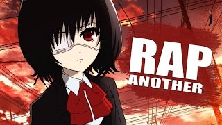 RAP DE ANOTHER - No Estamos Solos | Rapnime