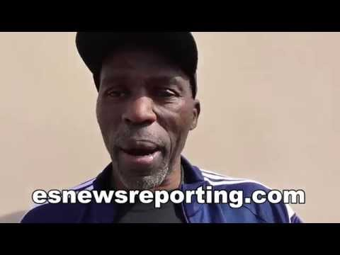 Roger Mayweather: Floyd Gonna Beat The Shit Out Of Manny Pacquiao - esnews boxing