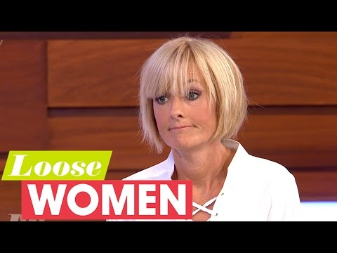 Sharon And Ozzy Osbourne - Why Jane Moore Thinks She's Thrown Him Out | Loose Women