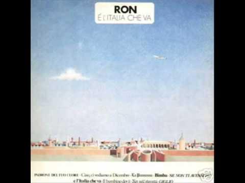 Ron - E Litalia Che Va