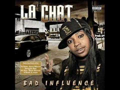 Shawty Violating (Wup That Hoe) - Yo Gotti Ft. La Chat