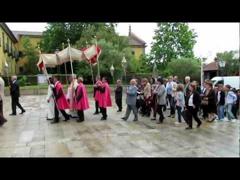 Festa de Santo Ant�nio Ref�ios do lima Ponte de Lima 2012 parte: 2