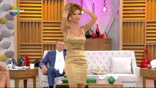 Oryantal Didem Dans Show 4 Her Şey Dahil
