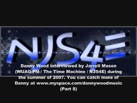 Black Ops Woods And Mason. Jarrell Mason of WUAG-FM / The