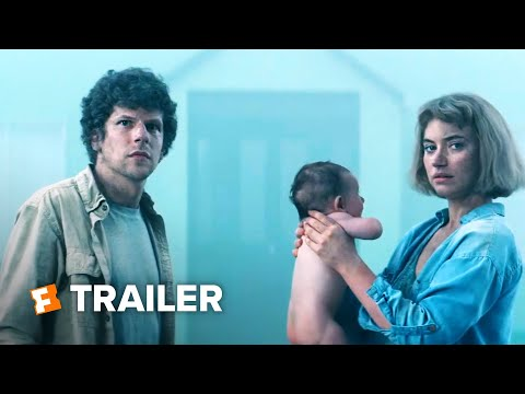 Vivarium International Trailer #1 (2020) | Movieclips Trailers