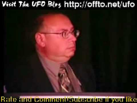 UFO Mother Ship - here now! Hard Proof Even Skeptics are speechless