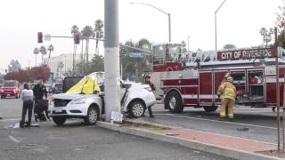 Hit and run crash in Riverside kills 19-year-old Moreno Valley woman