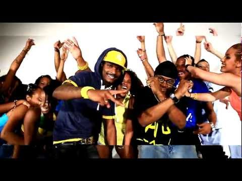 X-MAN feat CREEK'S - Round round step - Clip officiel