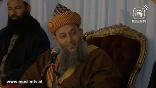 Djalsa Eid-Miladun-Nabi Moskee Taqwah Amsterdam 11-01-2015