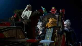 HAPPY MEAL COMMERCIAL HD | Rise of the Guardians