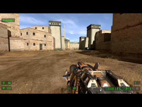 Let's Play Serious Sam HD 26: Different Ows