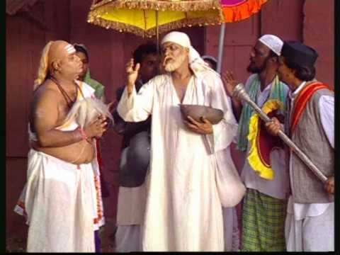 Dam Dam Damaru Baje (shirdiwale Sai Baba) (hindi) video