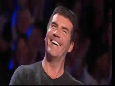 Britains Got Talent 2009 - Mama Trish (HILARIOUS) Music Videos