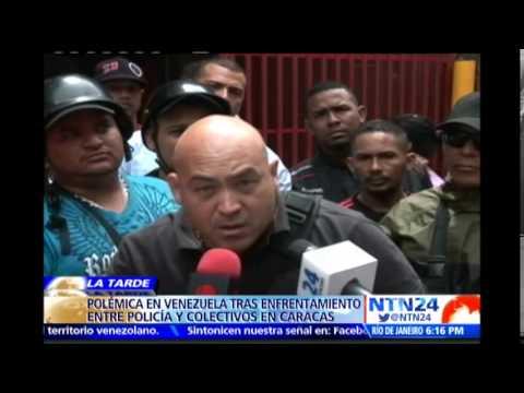 ¿Miembros de colectivos asesinados eran o no delincuentes? Familiares hablan en NTN24